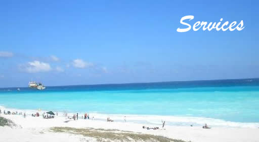 About our real estate, condo rentals, hotels, car rental, property management,tours and other services in cancun and the mayan riviera | Cancun Vacations & Homes